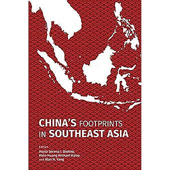 China's Footprints in Southeast Asia