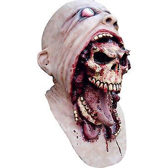 Blurp Charlie Latex Mask For Halloween
