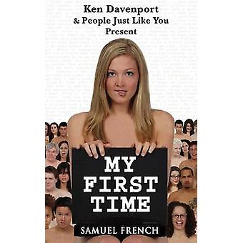 My First Time by Davenport & Ken
