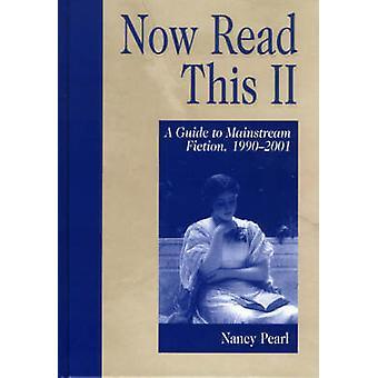 Ora leggete questo II una guida ai principali Fiction 19902001 di perla & Nancy