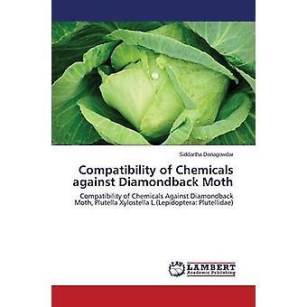 Kompatibilitet av kemikalier mot Diamondback mal av Danagowdar Siddartha
