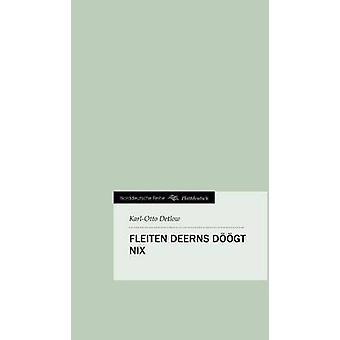 Fleiten Deerns Doogt Nix by Detlow & KarlOtto