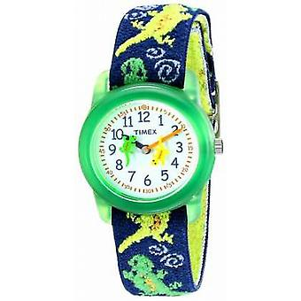 Timex Kids Geckos Stretch T72881 Watch