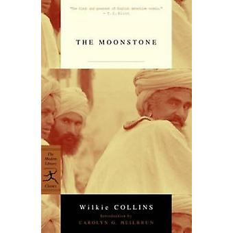 The Moonstone (New edition) by Wilkie Collins - 9780375757853 Book