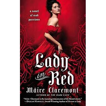 Lady in Red by Maire Claremont - 9780451418005 Book
