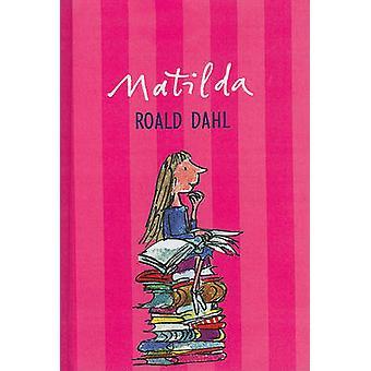 Matilda by Roald Dahl - Quentin Blake - 9781417753062 Book