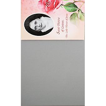 St. Therese of Lisieux - The Little Flower of Jesus by Catholic Book P