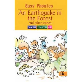 Earthquake in the Forest by Pegasus - 9788131933220 Book