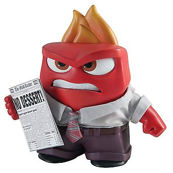 Disney Inside Out Large Figure Anger Toy