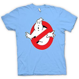 Kids T-shirt - Ghostbusters Logo