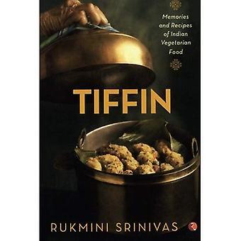 Tiffin: A Memoir with Recipes