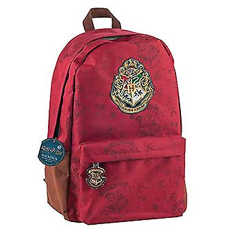 HARRY POTTER- Paladone Ghibli Backpack Hogwarts - Multicolored - 43 cm - Abysse Corp_GIFPAL468
