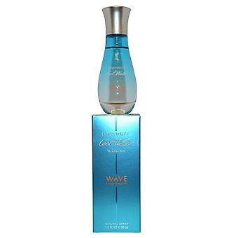 Davidoff Cool Water Wave Woman Eau de Toilette Spray 30ml