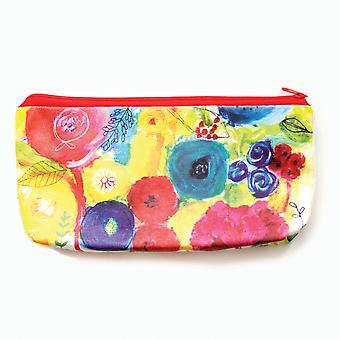AT2618 pochette-Floral Attwell Planner