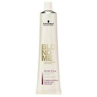 Schwarzkopf Professional Ice BLONDME 60ml Matting