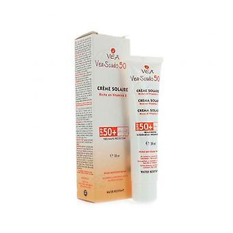 Vea Scudo Cream Spf 50 30 Ml (Woman , Cosmetics , Sun Care , Protectors)