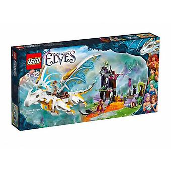 Lego 41179 Queen Dragon'S Rescue (Toys , Constructions , Characters And Animals)