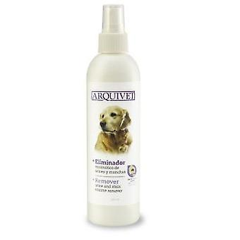 Arquivet Enzymatic eliminator spots of urine and 250 Ml