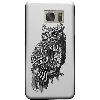 Cover owl for Galaxy S6 Edge