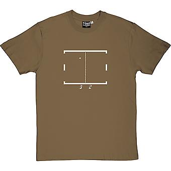 Pong Men's T-Shirt
