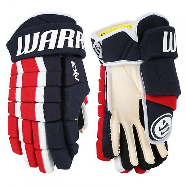 Warrior AX3 gloves junior