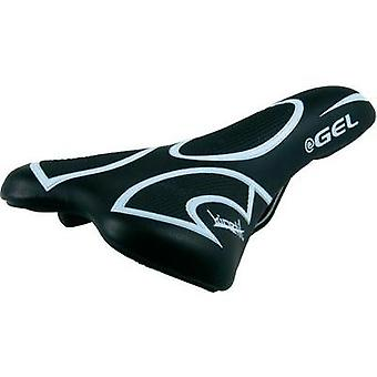 Saddle proFEX MTB Sattel Black, White