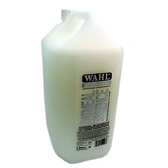 Wahl koncentreret havregryn essensen Shampoo 5ltr