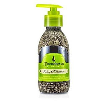 Macadamia Natural Oil Healing Oil Treatment (For All Hair Types) - 125ml/4.2oz