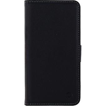 Mobilize Phone Jelly wallet pouch Wiko Lenny 3 Black