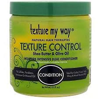 Texture my way TMW Texture Control Conditioner 15oz.