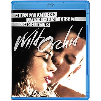 Wild Orchid [BLU-RAY] USA import