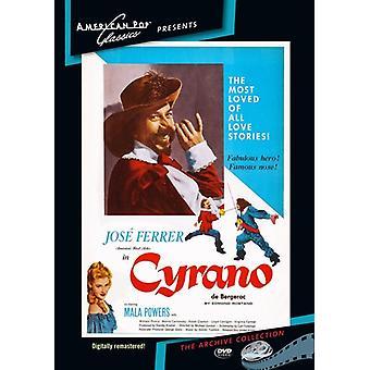 Importar de USA Cyrano De Begerac [DVD]