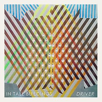 In Tall Buildings - Driver [CD] USA import