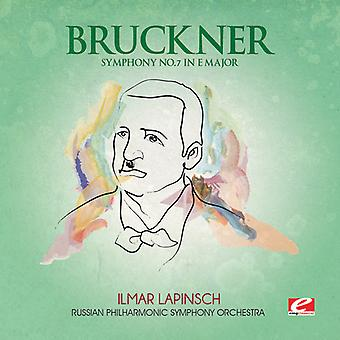 A. Bruckner - Bruckner: Symphonie n° 7 en mi majeur [CD] USA import