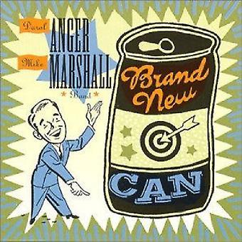 Vrede/Marshall Band - Brand nye kan [CD] USA import