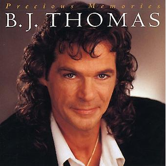 B.J. Thomas - dyrebare minder [CD] USA import