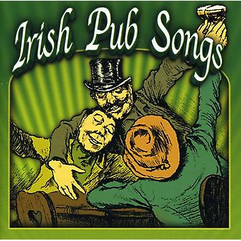 Irish Pub Songs - Irish Pub Songs [CD] USA import