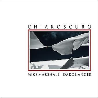 Marshall, Mike /Anger, Darol - Chiaroscuro [CD] USA importerer