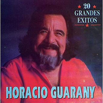 Horacio Guarany - 20 importazione USA Gdes.Exitos H.Guarany [CD]