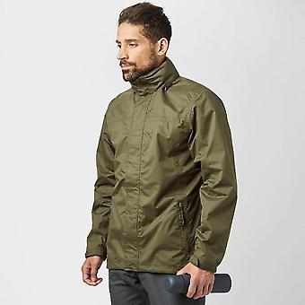 Peter Storm Men's Downpour 2-Layer Waterproof Jacket