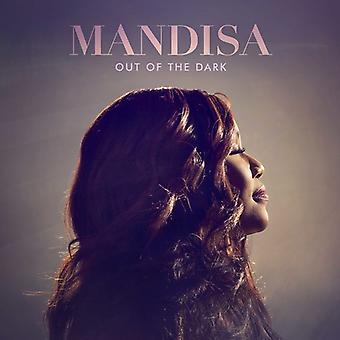 Mandisa - Tbd-ny Studio(2017) [CD] USA importerer