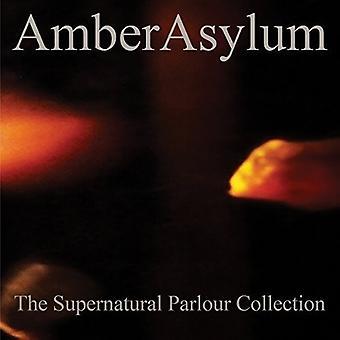 Amber Asylum - Supernatural Parlour Collection [CD] USA import