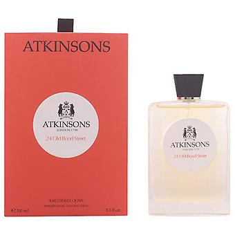 Atkinsons 24 Old Bond Street Edc 100 Ml (Man , Perfumes , Perfumes)