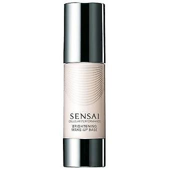 Kanebo Sensai Cellular Performance Brightening Make Up Base (Make-up , Face , Bases)