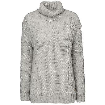 Woolrich Alpaca Ladies Turtle Neck