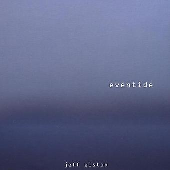 Jeff Elstad - Eventide [CD] USA import