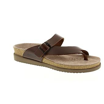 Mephisto Helen - Chestnut Sandanyl (Brown) Womens Sandals Various