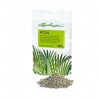 Lechuza Grainy PON 6l (Garden , Gardening , Substratums and fertilizers)