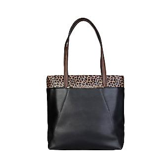 Cavalli Shoulder bags Women Black