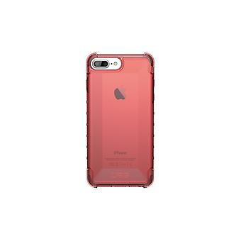 UAG iPhone 8/7/6S Plus, Plyo Cover, Crimson